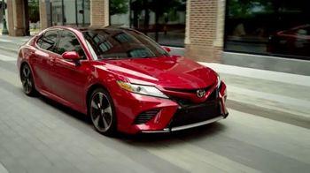 Toyota TV Spot, 'Conducción pura' [Spanish] [T2] - 192 commercial airings