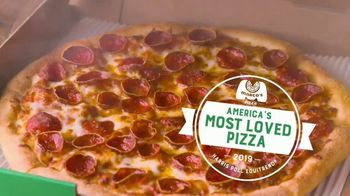 Marco's Pizza TV Spot, 'Love Is Limitless: Unlimited Medium Pizzas' - Thumbnail 2