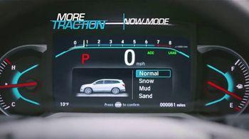 Honda TV Spot, 'Take on Winter' [T1] - Thumbnail 4