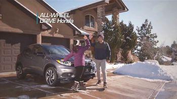Honda TV Spot, 'Take on Winter' [T1] - Thumbnail 8