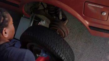 Dave App TV Spot, 'Flat Tire' - Thumbnail 7