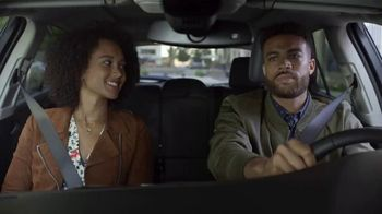 Buick Ring in the New Year TV Spot, 'S(You)V: Parking' Song by Matt and Kim [T2] - Thumbnail 1