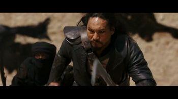 Mulan - Alternate Trailer 4
