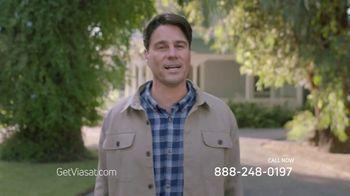 Viasat TV Spot, 'Invisible Line' - Thumbnail 8