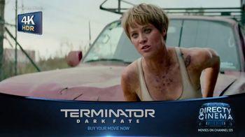 DIRECTV Cinema TV Spot, 'Terminator: Dark Fate' - Thumbnail 6