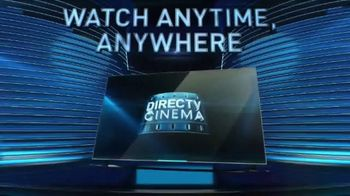 DIRECTV Cinema TV Spot, 'Terminator: Dark Fate' - Thumbnail 9