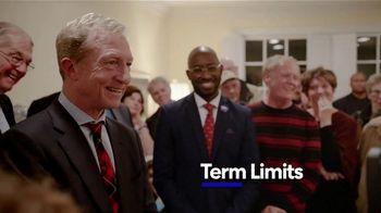 Tom Steyer 2020 TV Spot, 'What a Joke'