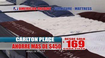 American Freight TV Spot, 'Ahorre $100's' [Spanish] - Thumbnail 6