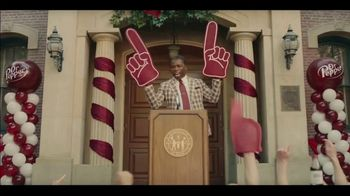 Dr Pepper TV Spot, 'Fansville: Season Three' Ft. Eddie George, Brian Bosworth