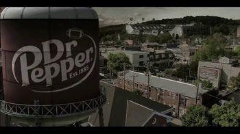 Dr Pepper TV Spot, 'Fansville: Season Three' Ft. Eddie George, Brian Bosworth - Thumbnail 1
