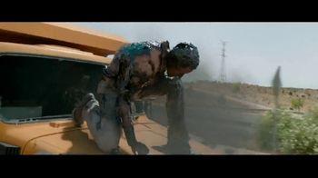 Terminator: Dark Fate Home Entertainment thumbnail