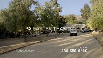 Viasat TV Spot, 'The Line' - Thumbnail 9