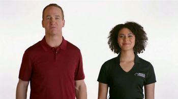 American Financing TV Spot, 'Game Film' Featuring Peyton Manning