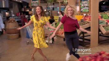 Paragard TV Spot, 'No Hormones' - Thumbnail 2