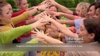 Paragard TV Spot, 'No Hormones' - Thumbnail 3