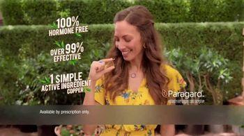 Paragard TV Spot, 'No Hormones' - Thumbnail 4
