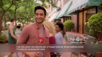 Paragard TV Spot, 'No Hormones' - Thumbnail 5