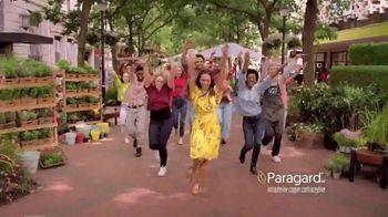 Paragard TV Spot, 'No Hormones' - Thumbnail 8