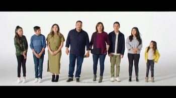 Verizon TV Spot, 'Aceves Family: Mix and Match for $35 + $700 Off iPhone'