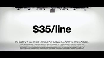 Verizon TV Spot, 'Aceves Family: Mix and Match for $35 + $700 Off iPhone' - Thumbnail 6