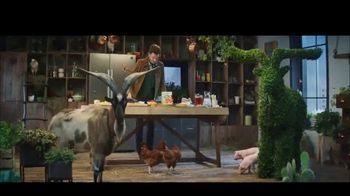 Farm Rich TV Spot, 'Grab a Snack'