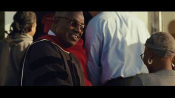 U.S. Census Bureau TV Spot, 'Graduation'