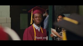 U.S. Census Bureau TV Spot, \'Graduation\'