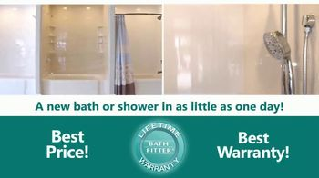 Bath Fitter TV Spot, '35 Years: Easy' - Thumbnail 8