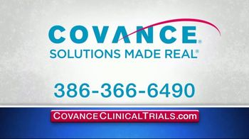 Covance Clinical Trials TV Spot, 'Staycation' - Thumbnail 6
