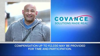 Covance Clinical Trials TV Spot, 'Staycation' - Thumbnail 5