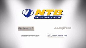 National Tire & Battery Big Brands Bonus Month TV Spot, 'Mail-In Rebate'