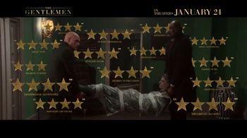 The Gentlemen - Alternate Trailer 13