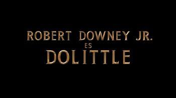 Dolittle - Alternate Trailer 33