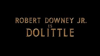 Dolittle - Alternate Trailer 33