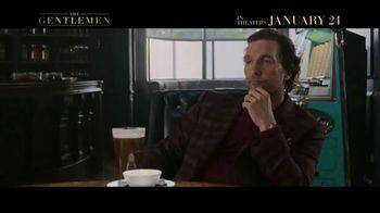 The Gentlemen - Alternate Trailer 14