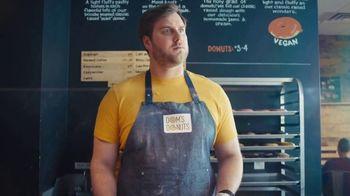 Constant Contact TV Spot, 'Big Small Biz Thoughts: Donuts: Bus Door' - Thumbnail 5