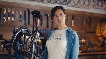 Constant Contact TV Spot, 'Big Small Biz Thoughts: Bike Shop: Pizza' - Thumbnail 3