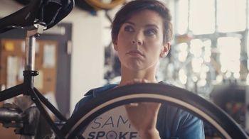 Constant Contact TV Spot, 'Big Small Biz Thoughts: Bike Shop: Pizza' - Thumbnail 6