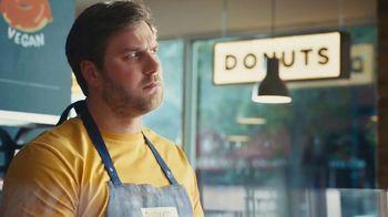 Constant Contact TV Spot, 'Big Small Biz Thoughts: Donuts: Pants' - Thumbnail 2