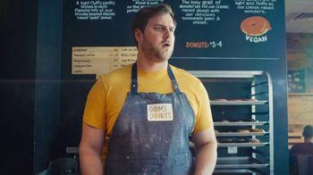 Constant Contact TV Spot, 'Big Small Biz Thoughts: Donuts: Pants' - Thumbnail 6