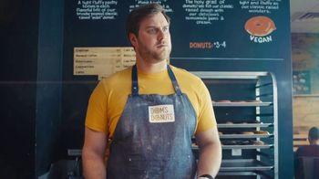 Constant Contact TV Spot, 'Big Small Biz Thoughts: Donuts: Pants'