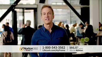 LifeLock TV Spot, 'CSP360 V2A General 120 25' - Thumbnail 5