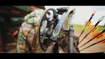 Elite Archery Kure TV Spot, 'Tunability Meets Shootability'