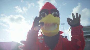 Ball State University TV Spot, 'Cardinal: We Fly'