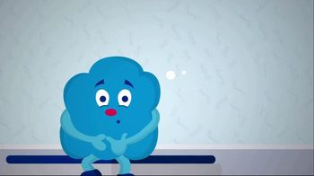 Food & Drug Administration (FDA) TV Spot, 'Meet Blue: Generic Medications PSA'