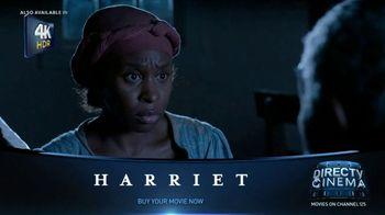 DIRECTV Cinema TV Spot, 'Harriet' - Thumbnail 1