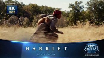 DIRECTV Cinema TV Spot, 'Harriet' - Thumbnail 2