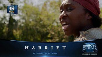 DIRECTV Cinema TV Spot, 'Harriet' - Thumbnail 3