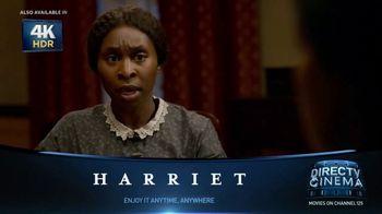 DIRECTV Cinema TV Spot, 'Harriet' - Thumbnail 4