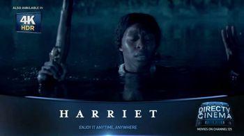 DIRECTV Cinema TV Spot, 'Harriet' - Thumbnail 5